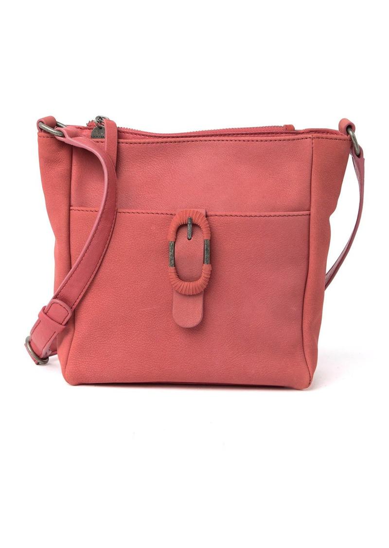 Lucky Brand Ason Crossbody Bag