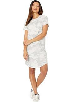 Lucky Brand Cloud Jersey Tee Dress