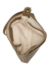 Lucky Brand Haws Pouch Leather Clutch