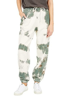 Lucky Brand High-Waisted Relaxed Joggers