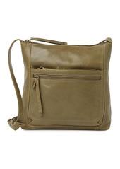 Lucky Brand Hilt Large Crossbody Bag