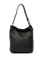 Lucky Brand Lina Small Leather Bucket Bag