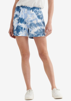 Lucky Brand Women's Chill At Home Shorts