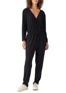 Lucky Brand Hacci Jumpsuit