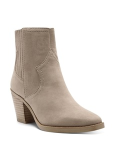 Lucky Brand Jaide Western Bootie (Women)