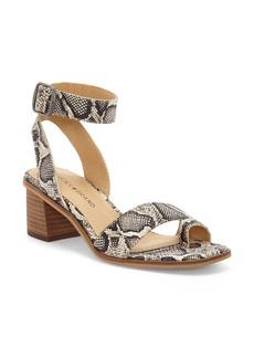 Lucky Brand Loklin Ankle Strap Sandal (Women)