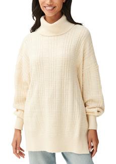 Lucky Brand Turtleneck Sweater