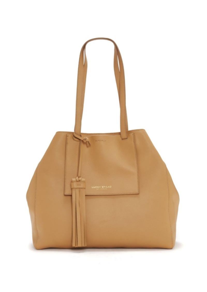 Lucky Brand Women's Cedi Tote Handbag