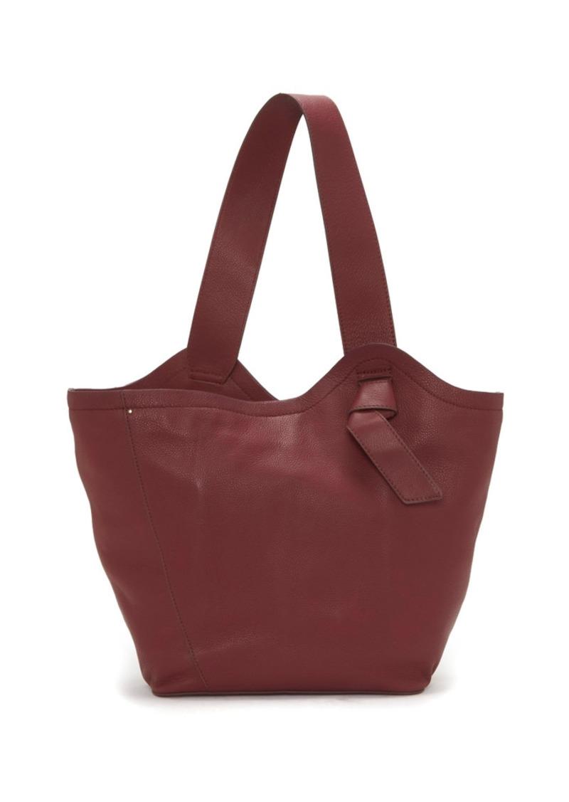 Lucky Brand Women's Jeun Leather Tote Handbag