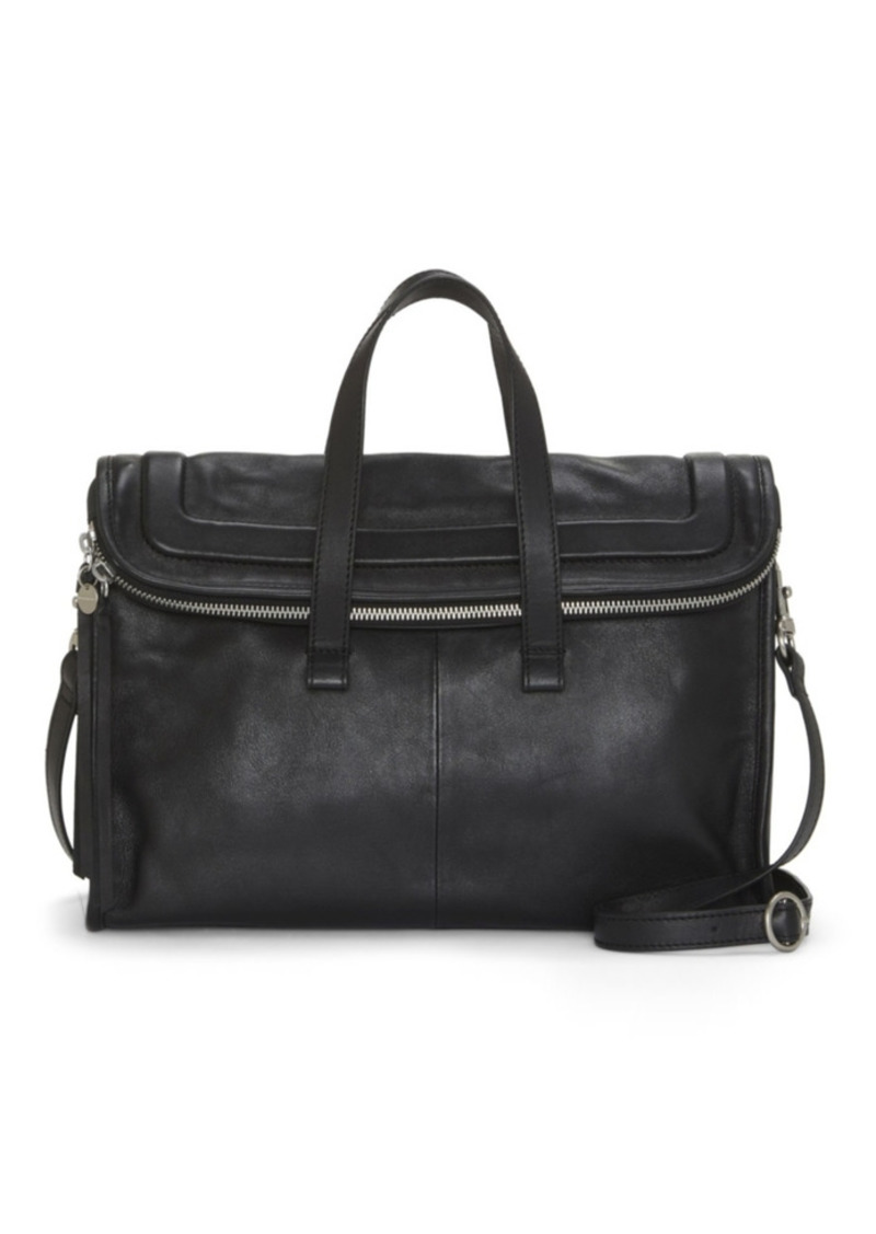 Lucky Brand Women's Kaie Satchel Handbag
