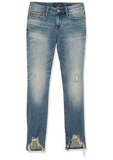 Lucky Brand Women's MID Rise Lolita Skinny Jean in CHAPPARRAL