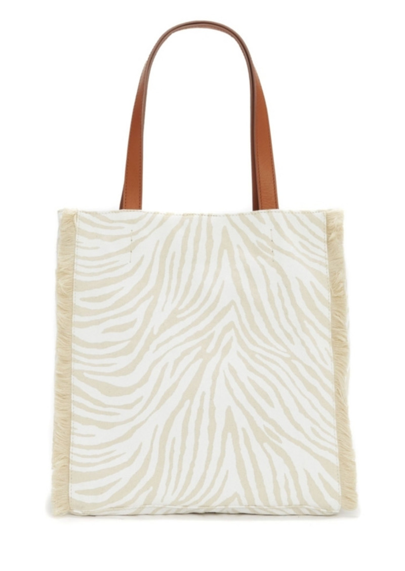 Lucky Brand Women's Obbi Tote Handbag