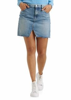 Lucky Brand Women's Old Favorite Mini Skirt