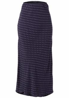 Lucky Brand Women's Willa Slip Skirt  S