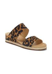 Lucky Brand Wyntor Slide Sandal (Women)