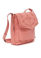 Lucky Brand Rela Large Leather Crossbody Bag