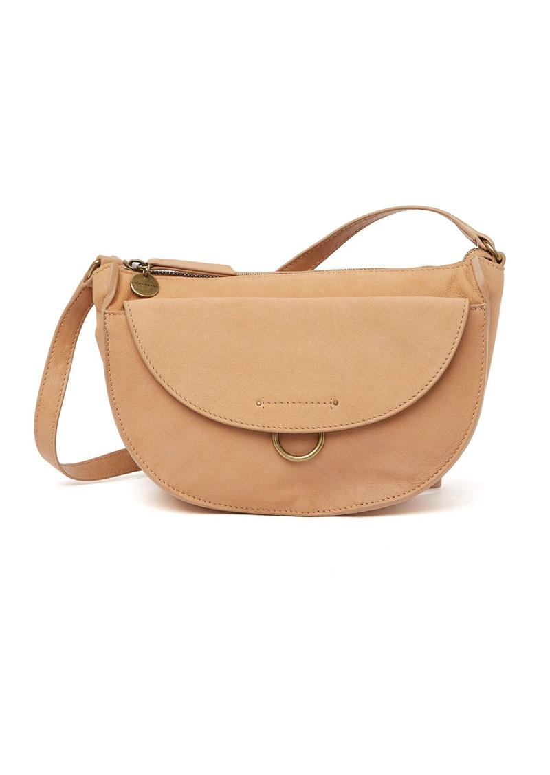 Lucky Brand Vala Leather Crossbody Bag