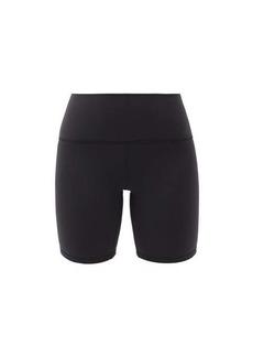 "Lululemon Align high-rise 8"" shorts"