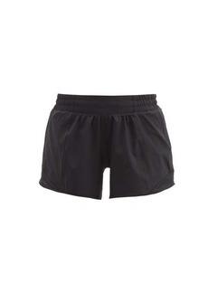 """Lululemon Hotty Hot 4"""" shorts"""