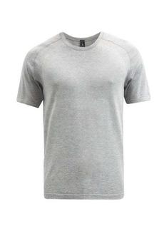 Lululemon Metal Vent Tech 2.0 Silverescent®-jersey T-shirt