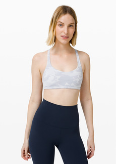 Lululemon Free to Be Bra - Wild *Light Support, A/B Cup