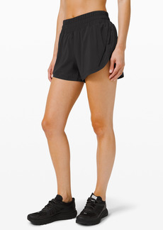 "Lululemon Track That High-Rise Short 3"" Lined *Online Only"