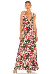 Maaji Amazonia Glaring Dress