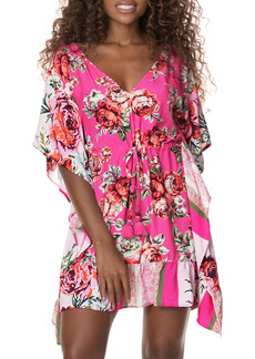 Maaji Exotic Species Floral Cover-Up Tunic