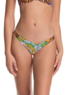 Maaji Golden Hour Flirt Reversible Bikini Bottoms