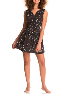 Maaji Sparkling Superstar Cover-Up Dress
