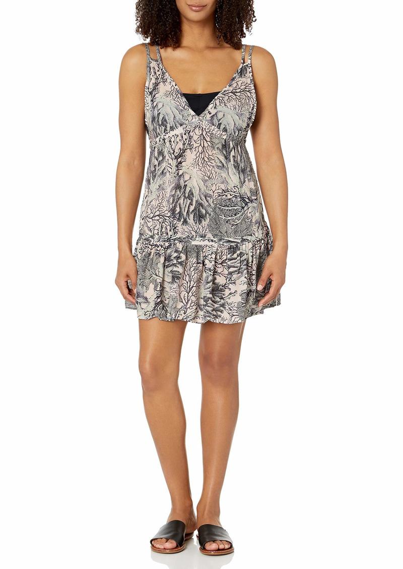Maaji Women's Fabulous Reef Short Dress