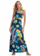 Maaji Women's Long Dress  Extra Small