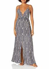 Maaji Women's Long Dress  L