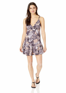Maaji Women's Sleep-Less Short Dress