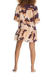 Maaji Wonderland Dreams Tunic Cover-Up