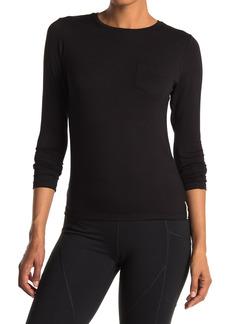 Maaji Moonshine Long Sleeve Pocket T-Shirt