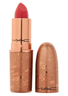 MAC Bronzing 20 Amplified Lipstick