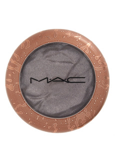 MAC Bronzing 2020 Foiled Shadow