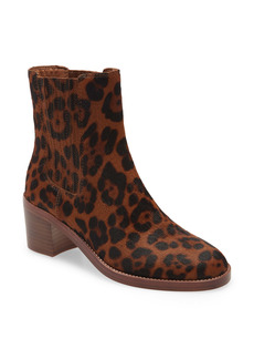 Madewell Autumn High Chelsea Boot (Women)