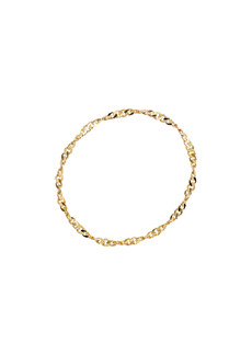 Madewell Delicate Collection Demi-Fine Chain Ring