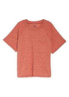 Madewell MWL Skyterry Raglan T-Shirt