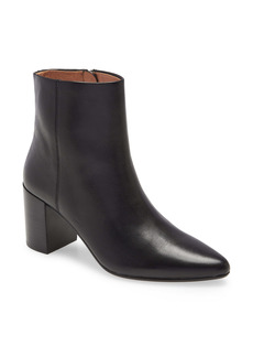 Madewell The Fiona Bootie (Women)
