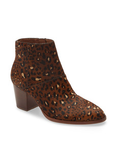 Madewell The Rosie Ankle Boot (Women)