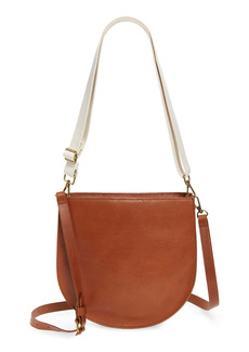 Madewell The Transport Saddle Bag