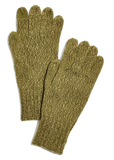 Madewell Wool Texting Gloves
