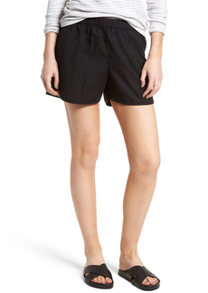 Women's Madewell Pull-On Shorts