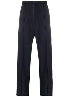 Maison Margiela darted drawstring pants