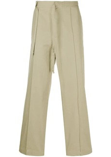 Maison Margiela loose-fit trousers