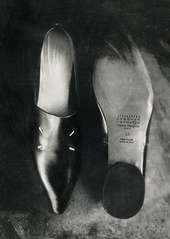 Maison Margiela Kiki Pointed Toe Loafer (Women)