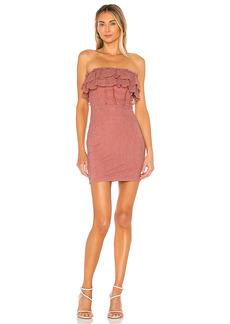 MAJORELLE Coda Mini Dress